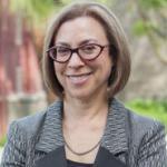 Gloria Mark's picture