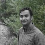 Navid Salehnamadi's picture